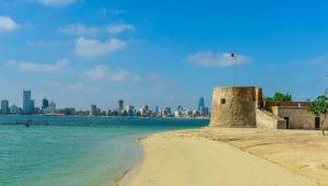 Bahrein Bu Maher Fort