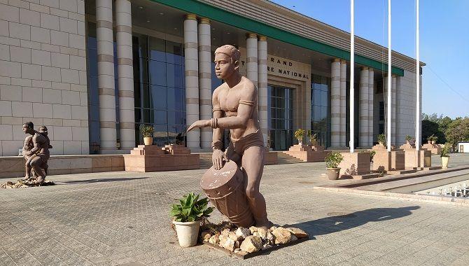 Dakar Theatre National
