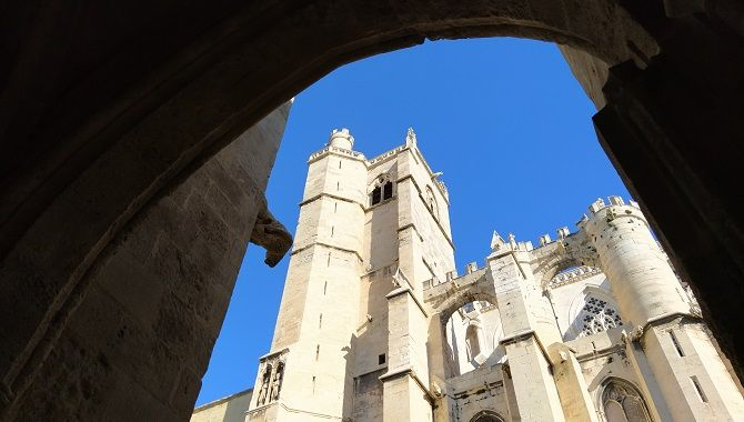Narbonne monumentale