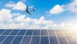 UAF avion et environnement