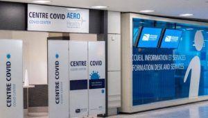 TLS centre Covid