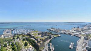 Brest Terres oceanes
