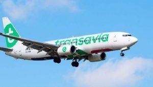 Transavia approche